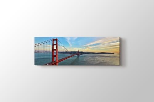 Golden Gate görseli.