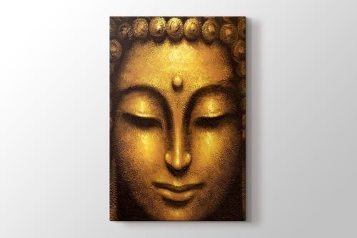 Buddha görseli.