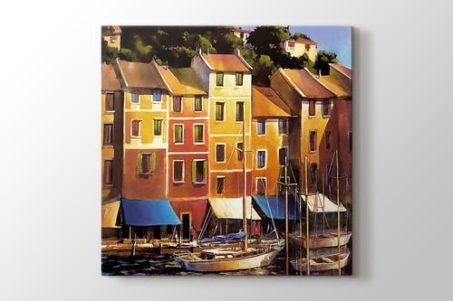 Portofino Waterfront görseli.