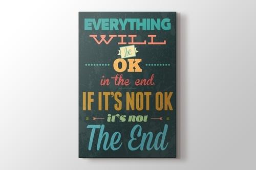 Everything Will Be OK görseli.