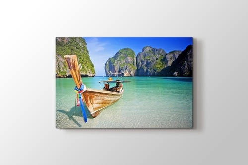 Phuket Thailand görseli.