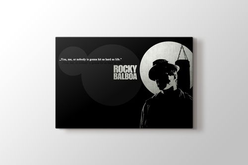 Rocky Balboa görseli.