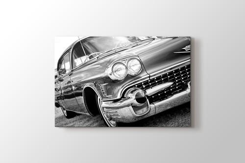 Chevrolet görseli.