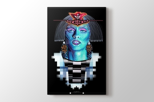 Goddess Of Orient görseli.