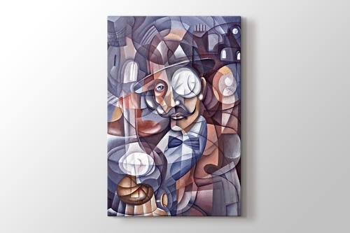 Cubism Face görseli.