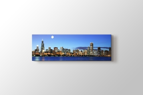 Chicago Panorama görseli.