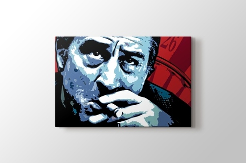Casino - Robert De Niro görseli.