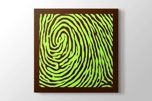 Fingerprint görseli.