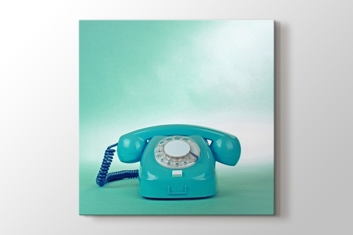 Telephone görseli.