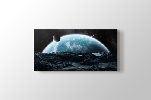 New Earth görseli.