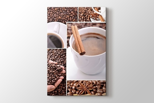 Coffee and Cinnamon görseli.