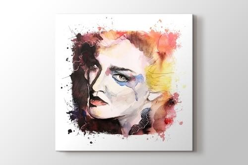 Madonna görseli.