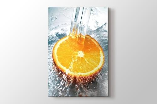 Fresh Orange görseli.