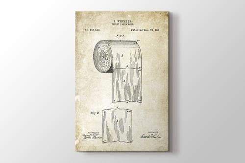 Paper Roll Patent görseli.