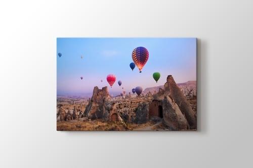 Kapadokya Balon görseli.