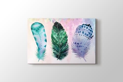 Soho Feathers görseli.