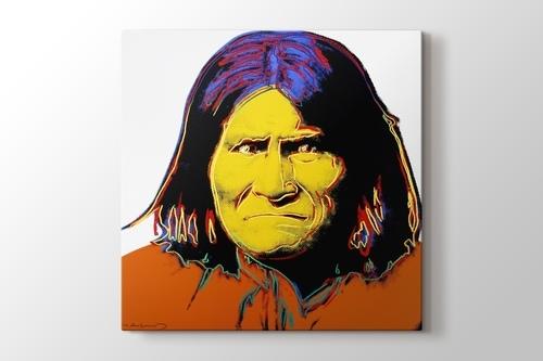 Geronimo görseli.