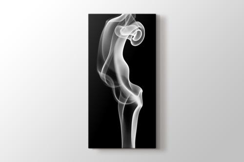 Smoke on Black görseli.