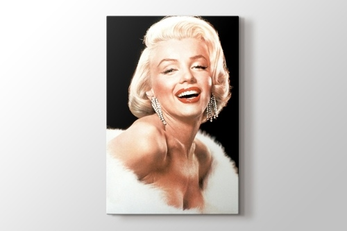 Marilyn Monroe görseli.