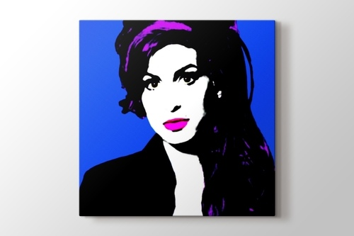 amy winehouse görseli.