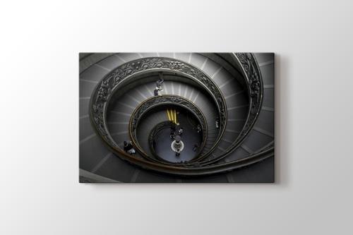 Radial Stairs görseli.