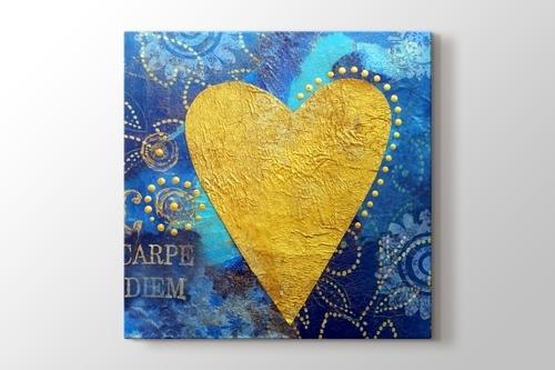 Aşk Kalp görseli.