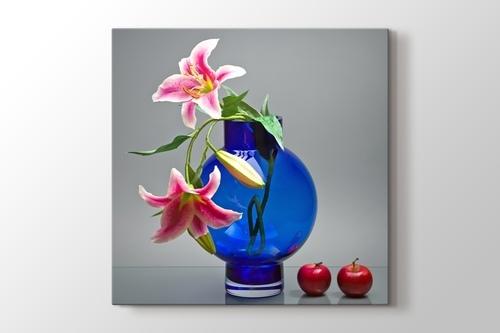 Blue Vase görseli.