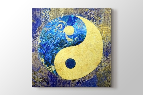 Ying Yang görseli.