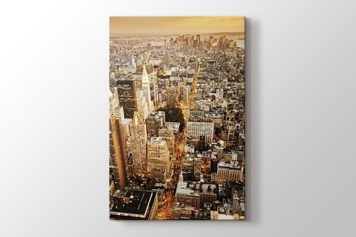 Times Square Sky View görseli.