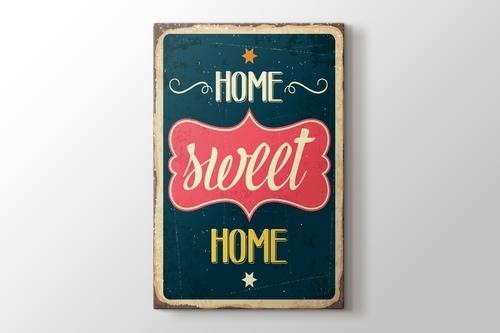 Home Sweet Home görseli.