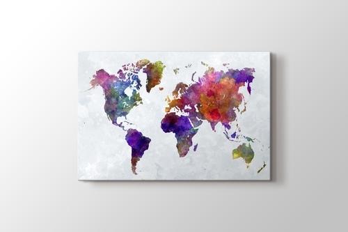 Watercolor World görseli.