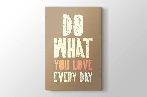 Do What You Love görseli.