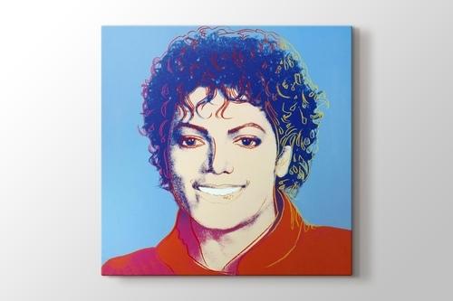 Michael Jackson görseli.