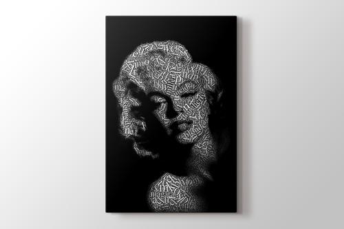 Marilyn görseli.