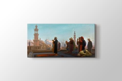 Evening Prayer Cairo görseli.