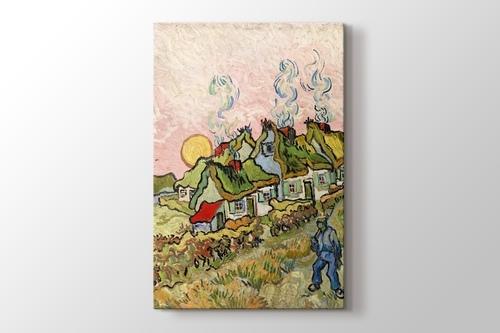 Houses and Figure görseli.