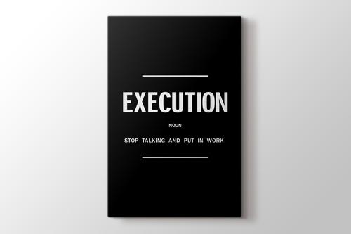 Execution görseli.