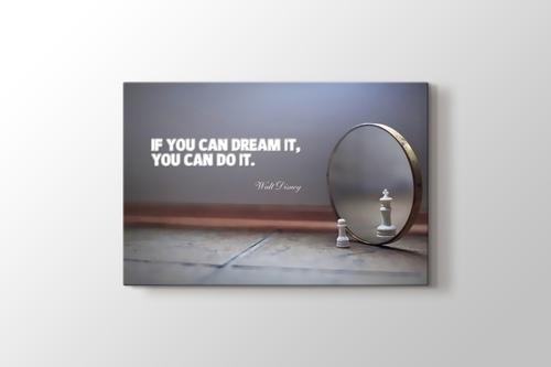 You can do it görseli.