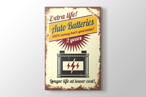 Auto Batteries görseli.