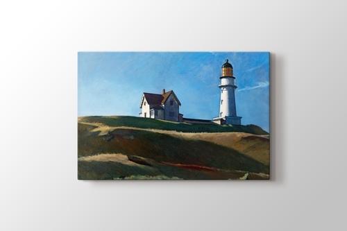 Lighthouse Hill görseli.