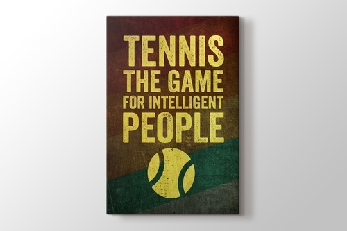 Tennis görseli.