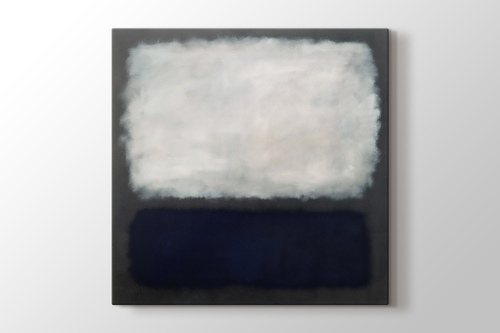 Blue and Grey 1962 görseli.