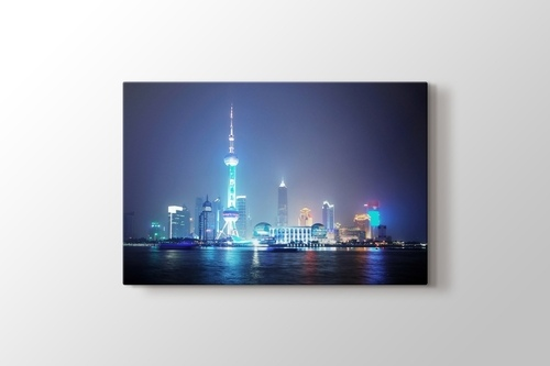 Shanghai görseli.