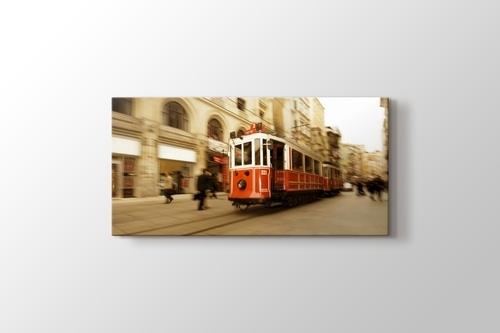 İstanbul - İstiklal Caddesi görseli.