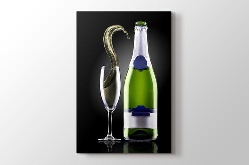 Champagne Wave görseli.
