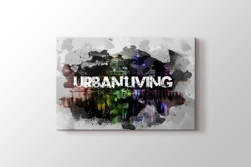 Urban Lıvıng görseli.