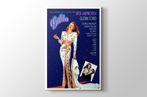 Gilda - Rita Hayworth görseli.