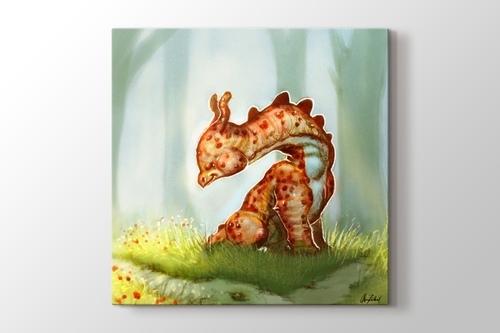 Minik Dinozor görseli.