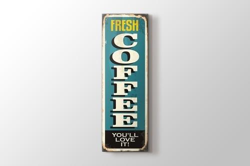 Fresh Coffee görseli.