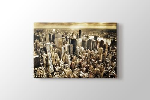 Skyline Panorama görseli.